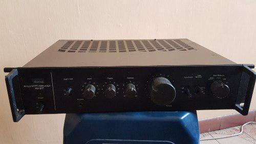 Amplificador sansui modelo au 217
