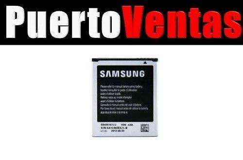 Bateria s3 mini samsung galaxy original somos tienda!! i8190