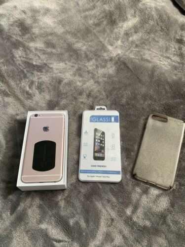 Iphone 6s plus 64gb en caja !
