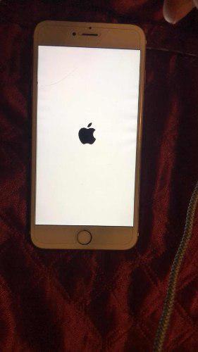 Iphone 6s plus solo para repuesto, tarjeta con clave
