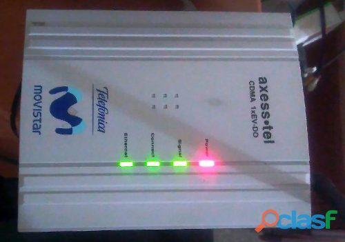 driver modem axesstel cdma 1xev-do windows 7