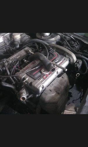 Motor caja y repuestos mitsubishi mf mx 91-95