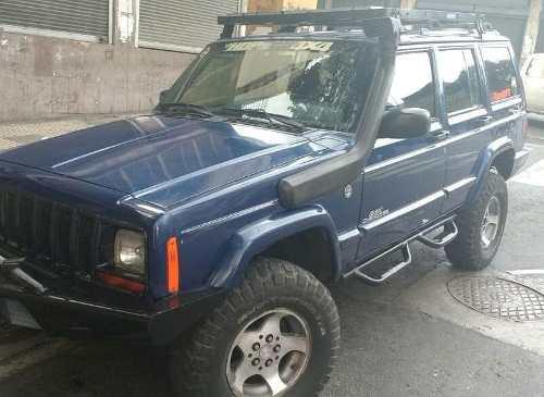 Repuestos de jeep cherokee xj 98-01