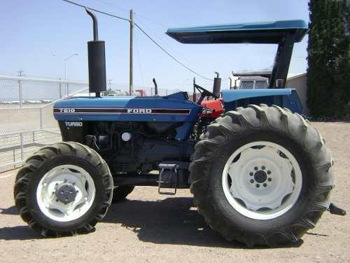 Repuestos nuevos para tractores ford todos los modelos
