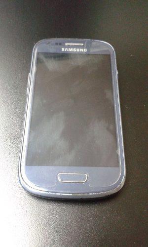 Samsung mini s3 para repuestos, muerte súbita