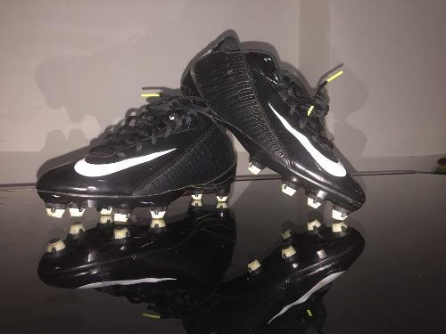 Zapatos tacos futbol nike vapor strike talla 40 ! 21a033c4618aa