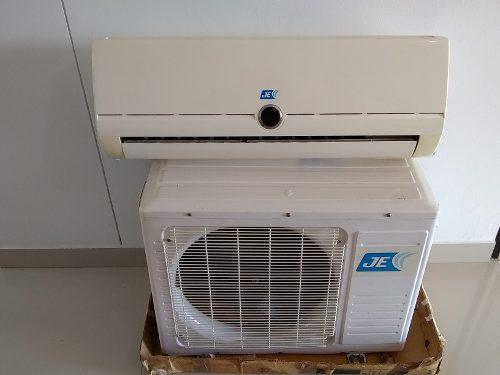 Aire acondicionado 110v 12 mil btu