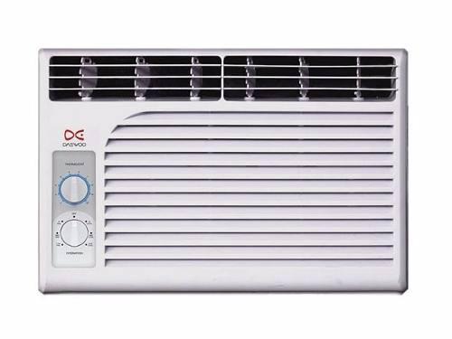 Aire acondicionado de ventana daewoo de 5000btu nuevo a estr