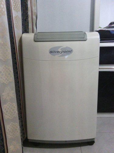 Aire acondicionado portatil 12 mil btu. a/a