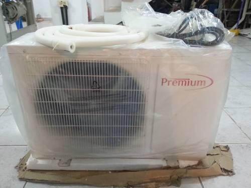Aire acondicionado split premium 12000btu