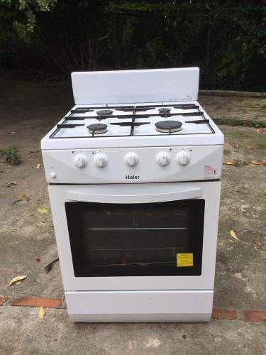 Cocina 4 hornillas