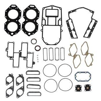 Johnson/evinrude kit empacaduras motor fuera borda120-140hp