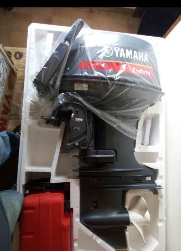 Motor fuera de borda yamaha 40hp nuevo