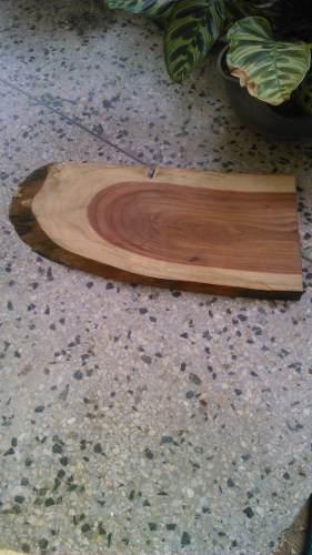 Tabla para picar/ tabla para carpintería/ algarrobo