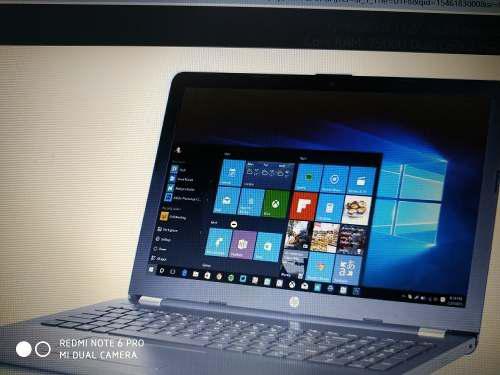 Laptop hp intel i7 nueva sellada