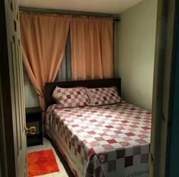 Palo verde alquilo habitacion
