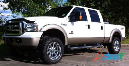 Se vende super duty f250