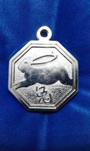 Amuleto feng shui, prosperidad, protección,signo perro