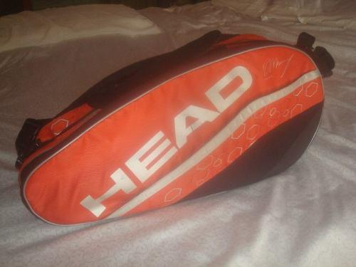 Head tenis bolso thermobag