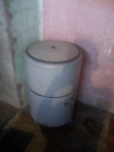 Lavadora chaca de 12 kg disponible