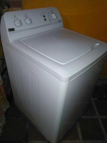 Lavadora mabe automática de 11 kg