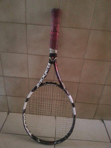 Raqueta de tenis babolat pure drive