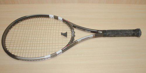 Raqueta de tenis babolat pure zylon 360