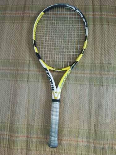 Raqueta tenis babolat aero pro drive 300grs