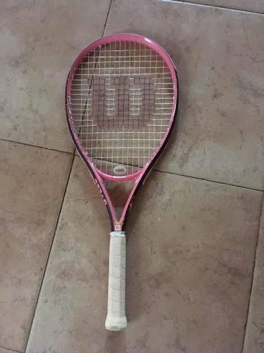 Raqueta tenis wilson us open