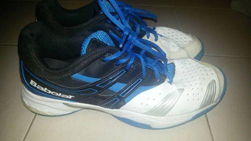 Zapatos Babolat Para Tenis Originales