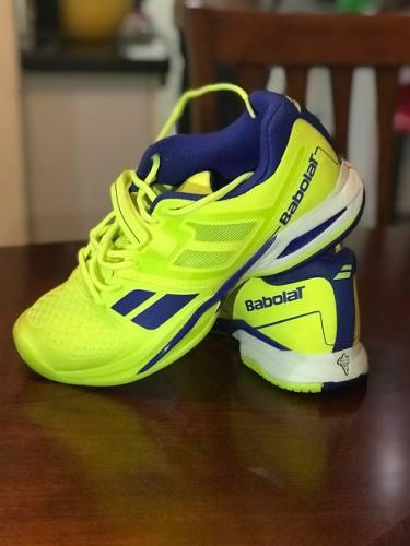 Zapatos para tenis babolat