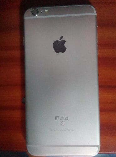 Carcasa iphone 6s plus gray + boton home
