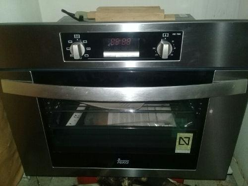 Horno empotrable.ver descriocion