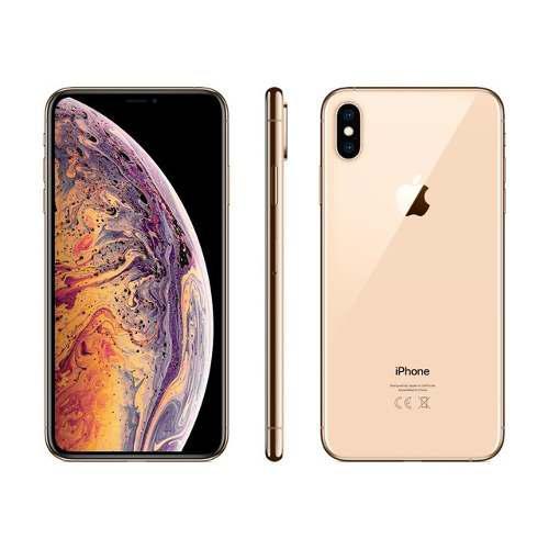 Iphone xs max sellado 100% original