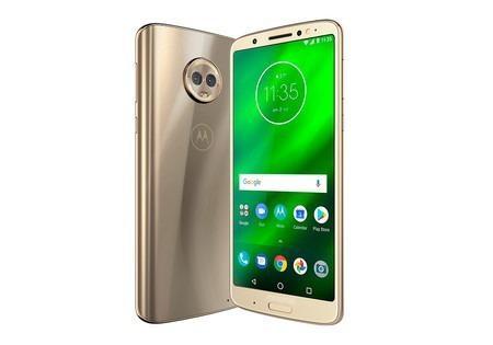 Motorola moto g6 3gb ram 32gb almc