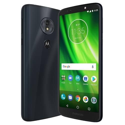 Motorola moto g6 play 32gb almc 3gb ram bateria 4000mah