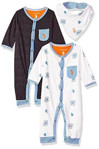 dca7c378 Set pijamas polo bebe tallas 6-9 meses y 12 meses