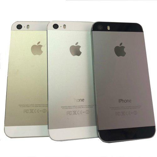 Telefono celular iphone 5s 16gb usado no android 4s 5c