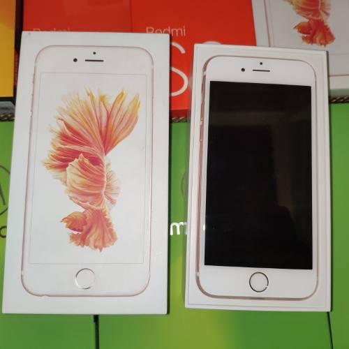 Iphone 6s 32gb nuevo originales 1año garantia 300 d0lr4s
