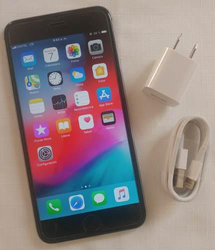 Iphone 6s plus 64gb (380) 4g lte liberado chacao