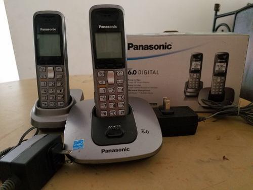 9a2198f84e3 Telefonos inalambricos panasonic 【 OFERTAS Junio 】 | Clasf