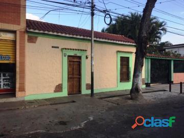 Casa en venta en casco central de bejuma, carabobo, enmetros2, 19 74001, asb
