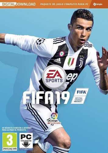 Fifa 19 pc full