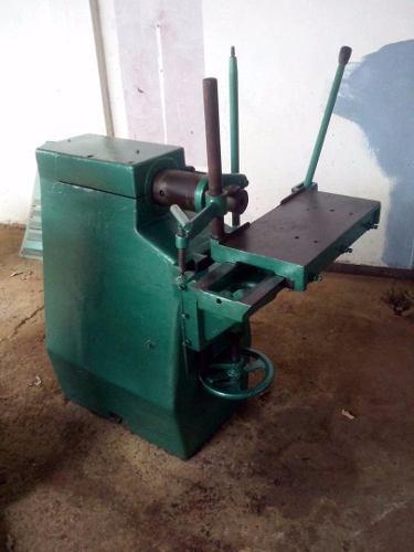 Acoplador maquina de carpinteria