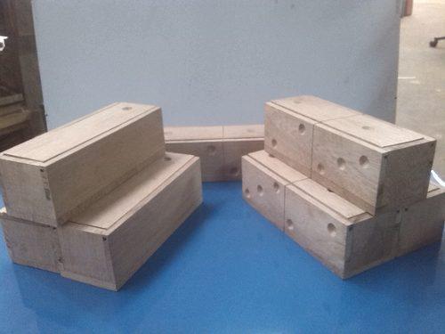 Caja de domino precio por 12 unidades