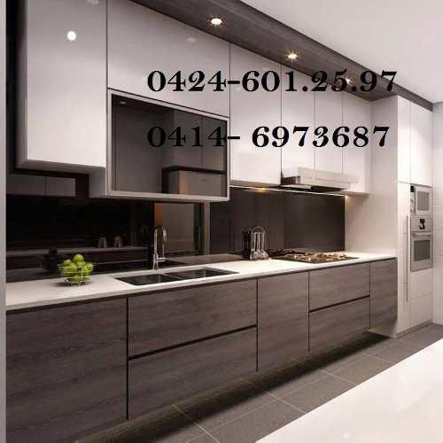 Gabinetes de cocina, closet, consolas de tv, carpinteria.