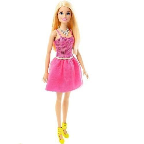 Muñeca barbie glitz original mattel oferta