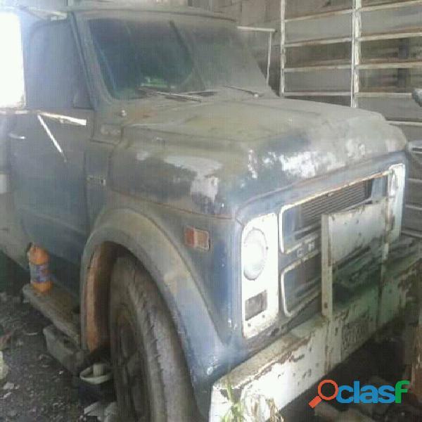 Camion chevrolet sparco 750 para reparar 700$ inf.04144748404