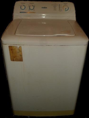 Lavadora automática mabe (usada)