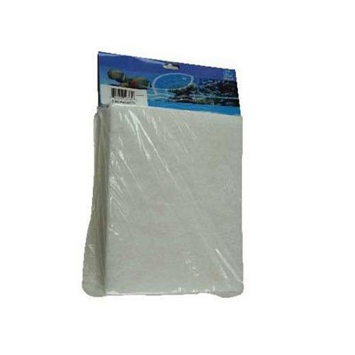 Material filtrante para filtro wet dry 125 gal eshopps